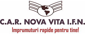 Imprumuturi CAR Nova Vita Iasi